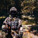 W03Joker Airsoft: Battlefield 4 loadout