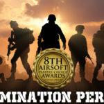 Nomineringsperioden har börjat för 8th Airsoft Players' Choice Awards