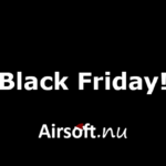Black Friday hos airsoftbutiker!