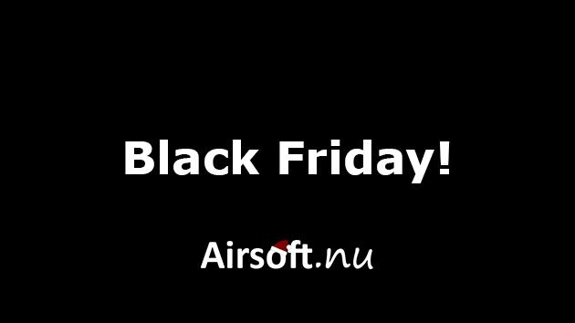black friday online butiker