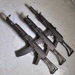 Dytac lanserar en SLR AK-serie 2018