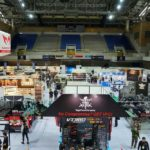 Mässan Military/Outdoor/Airsoft Exhibition (MOA) i Taiwan (1-3 december)