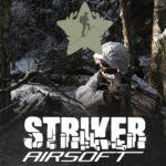 Röda Stjärnan har köpt Striker Airsoft