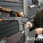 Cybergun på SHOT Show 2018