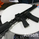 Tippmann Tactical på SHOT Show 2018