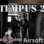Tempus 2 nytt spelområde i Klippan