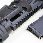 Tippmann Tactical visade M4 GBBR-prototyp på IWA 2018