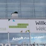 Airsoft.nu på IWA 2018