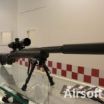 Snipergeväret MOD24X nu tillgängligt för Europeiska marknaden