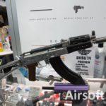 BOLT AKSU74 lanseras i augusti