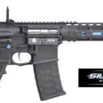 Tillverkaren APS har lanserat Ghost Patrol (ASR122)