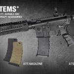 ASG har lanserat ATS-serien till sitt varumärke Strike Systems