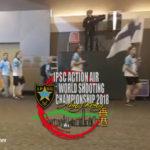IPSC Action Air World Shooting Championship 2018 i Hong Kong