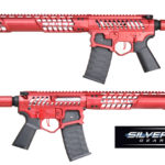APS lanserar (EMG) F1 Firearms BDR-15 3G