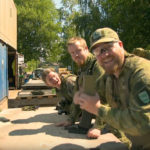 Olin Airsoft producerar video-serie åt Röda Stjärnan hur man ska och inte ska göra inom airsoften