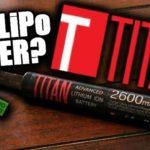 Titan Power-batterier kommer till Europa