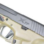 Tillverkaren APS har presenterat XTP (Xtreme Training Pistol)