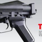 LCT Airsoft har lanserat TK Folding Stock Tube [PK340]