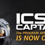ICS söker nya ambassadörer för 2019 (ICS Captains)