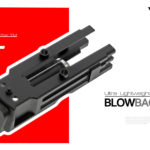 CowCow Technology har lanserat TM M&P9L Ultra-Lightweight Blowback Housing