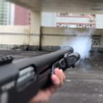 APS har släppt video med deras nya CAM MK3-hagelgevärsserie