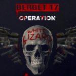 Berget 17: Operation White Lizard (arrangören har släppt information)