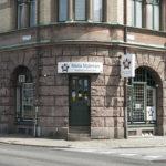 Röda Stjärnan stänger sin butik i Malmö