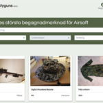 Dustyguns – ny köp- & säljsida för airsoft