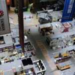 Airsoftmässan MOA 2018 i Taiwan