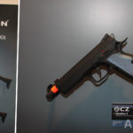 ASG presenterade CZ Shadow 2 och EVO TEK på SHOT Show 2019