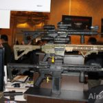 American Airsoft Factory på SHOT Show 2019