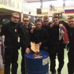 Ryssland vinnare i BattleArena V-finalen