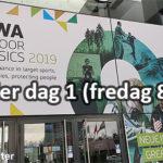 IWA 2019 – bilder dag 1 (fredag 8/3)