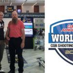 På väg till G&G World Cup 2019 i Taiwan