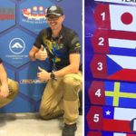 Sverige kom på 4:e plats i G&G World Cup 2019 i Taiwan