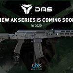 GBLS lanserar DAS AK-serie 2020