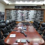 Fabriksbesök hos G&G Armament i Taiwan