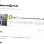 WestnyGames har startat podd om airsoft