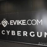 Evike.com och Cybergun på SHOT Show 2020