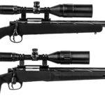 Novritsch har lanserat snipergevären SSG10 A1 och SSG10 A2