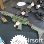 Fondprodukter har slutat distribuera G&G Armament i Sverige