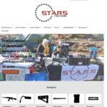 Butiken STARS Tactical har lanserat ny webshop
