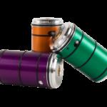 Livstidsgaranti på airsoftgranater från StratAIM