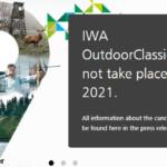 Mässan IWA OutdoorClassics 2021 är inställd