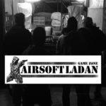 Airsoftladan – ny inomhusbana i Skåne
