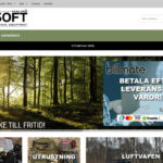 Butiken Malmö Airsoft har lanserat ny webshop