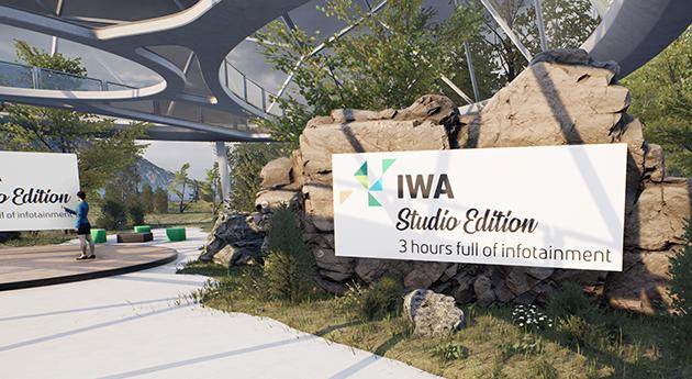 IWA Studio Edition