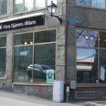 Röda Stjärnan avvecklar sin fysiska butik i Göteborg
