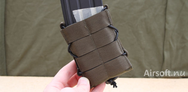 Sagear Universal Mag Pouch KDS