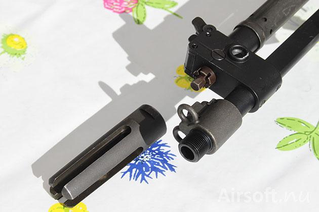 G&G GK5D (AK5D) prototype